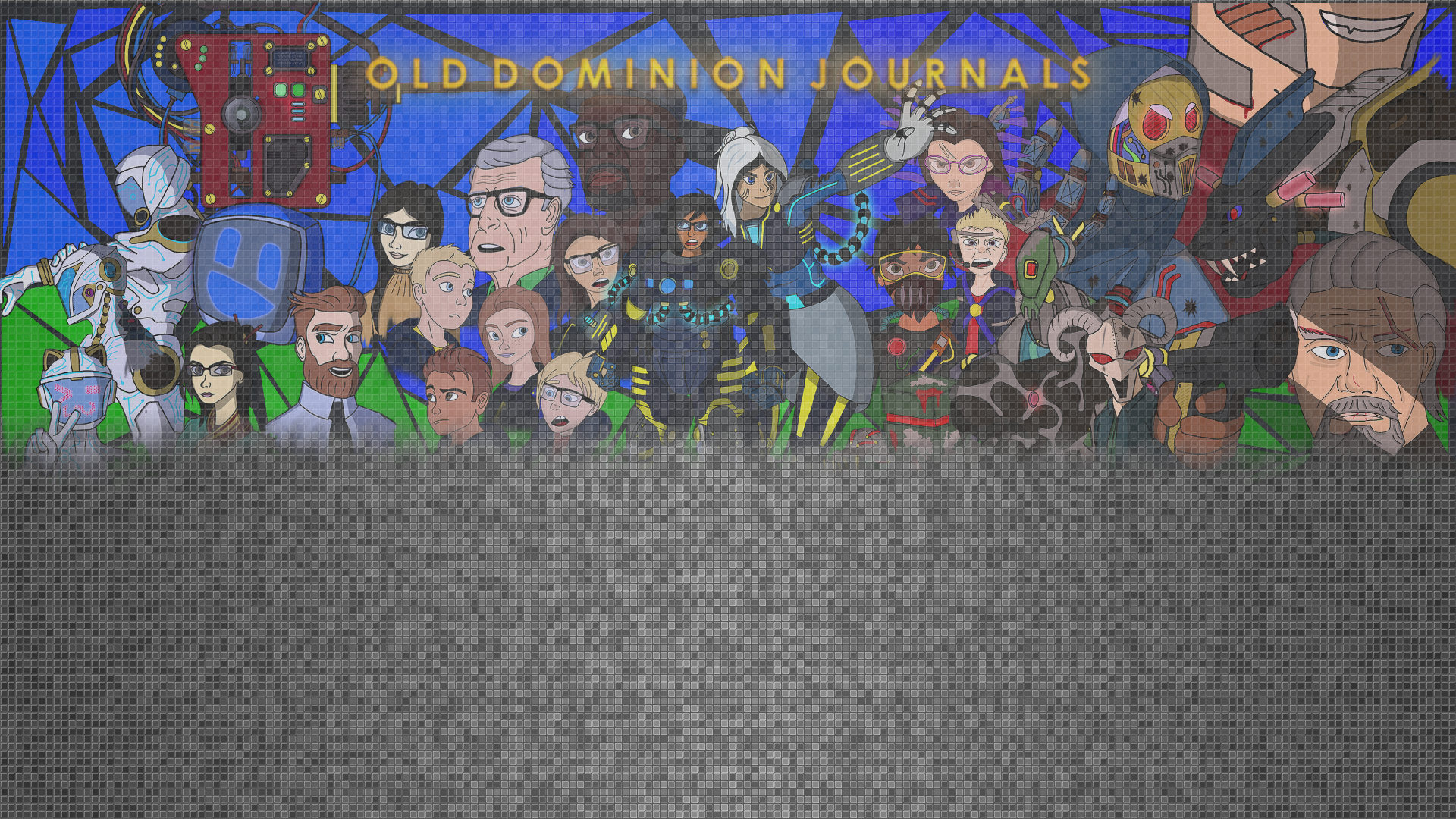 Old Dominion Journals